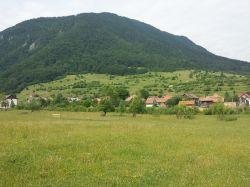 Vand teren, loc de casa in Zarnesti zona Gura Raului 1000mp - Anunturi Imobiliare