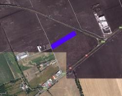 Particular vand teren intravilan, 4900 mp fs 24 m, zona Stabilus Ocolitoare, Brasov - Anunturi Imobiliare