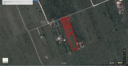 Vand teren 2350mp, Sanpetru, Livada, 15 Euro/mp - Anunturi Imobiliare